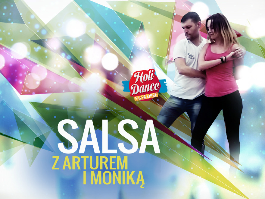 HoliDance - Salsa New York Style 'on 2' od podstaw 19.09