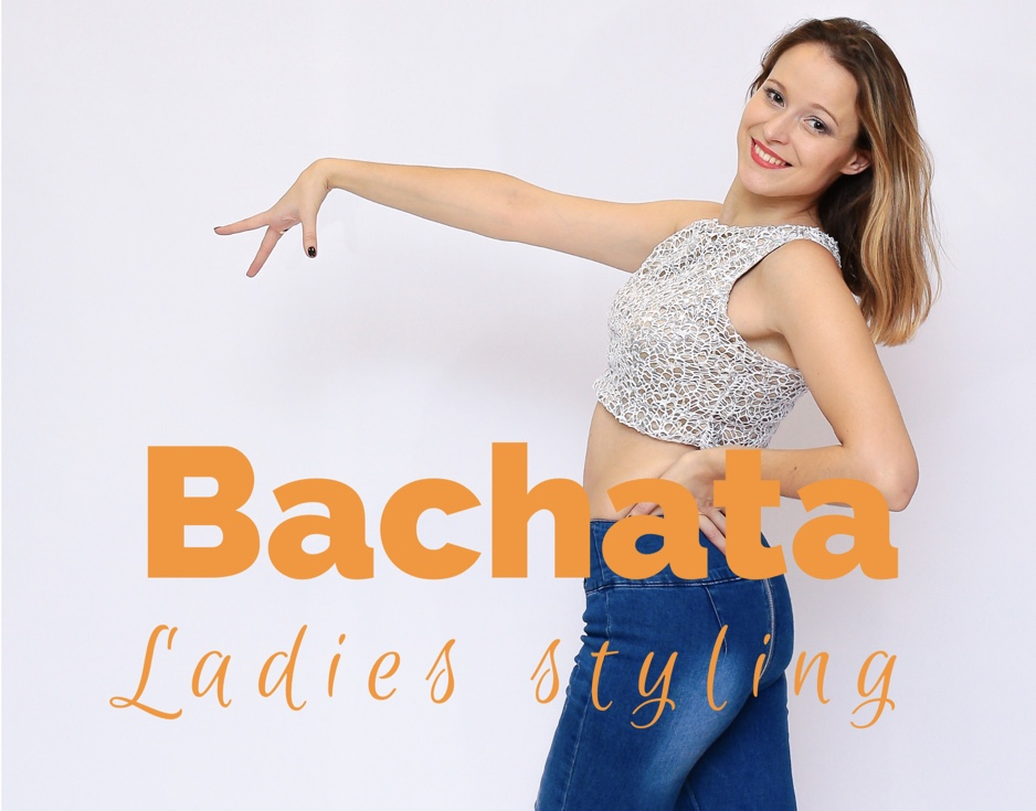 Crash course bachata solo z Magdą 21-22.12