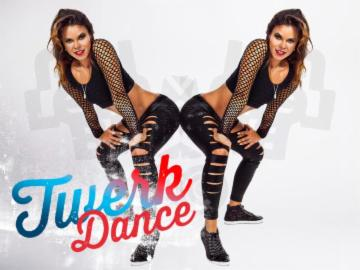 Twerk Dance open level z Angelicą od 20.09!
