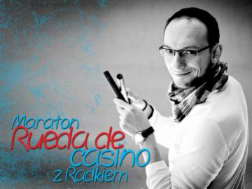 Rueda Day crash course z Radkiem 9.02