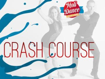 HoliDance - Salsa New York style on2 od podstaw 26.06