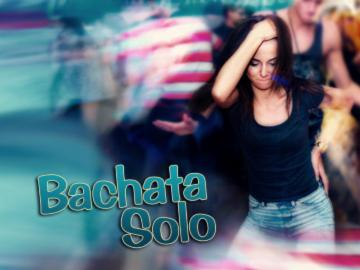 Bachata Sensual for Ladies poziom P-open