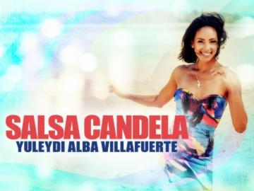 Salsa Candela z Yuleydi Open Level