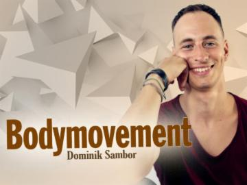 Bodymovement Open Level z Samborem