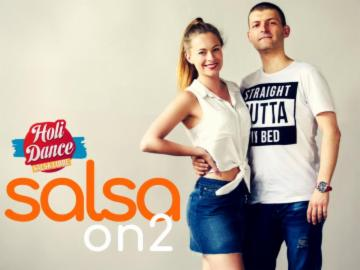 HoliDance - Salsa New York Style on2 od podstaw 29.07