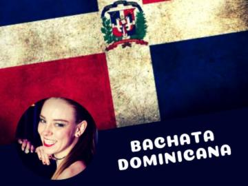 Bachata Dominicana UNISEX z Agą crash course 14.03