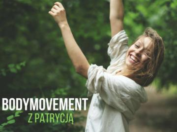 Bodymovement warsztaty weekendowe 15-16.12
