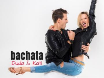 Duda & Kati - Bachata S-open crash course 27.10