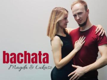 Bachata P-open w 1 weekend Magda & Łukasz 10-11.08
