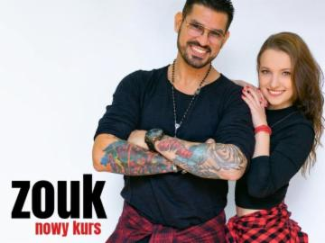 Urban zouk open level Bea & Renato 19.03