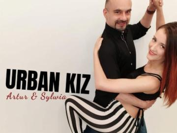 Urban Kiz Open Lifts&Slides crash course 21-22.03