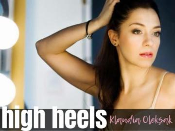 High heels crash course z Clau 23.11