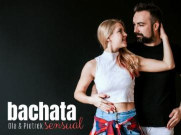 Bachata S-open crash course Ola & Piotr 13-14.03
