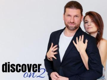 Discover on2 crash course Kasia & Mayer 4-5.04
