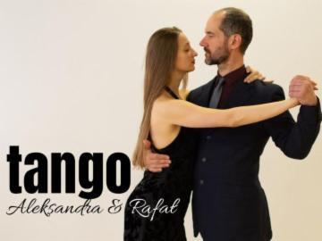 Tango od podstaw crash course weekendowy 28-29.03