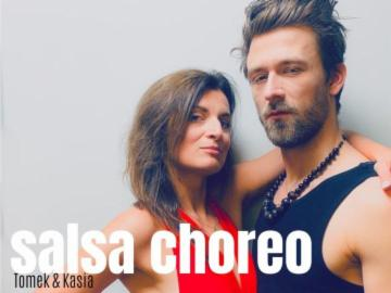Choreo project by Lorek & Starzyk 30.03