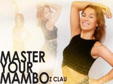 Master your Mambo Open Level z Clau od 14.10