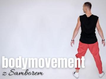 Bodymovement open z Samborem we wtorki od 6.10