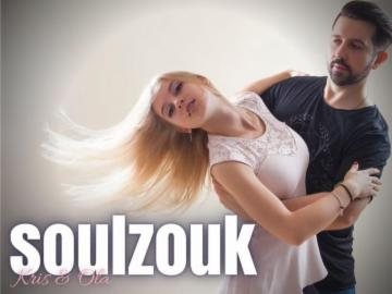 Soulzouk crash course weekendowy - Ola & Kris 13.12