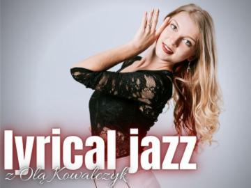Lyrical jazz od podstaw z Olą - crash course 13.03
